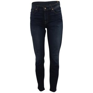 7 For All Mankind Roxanne Skinny Fit Jeans Madison
